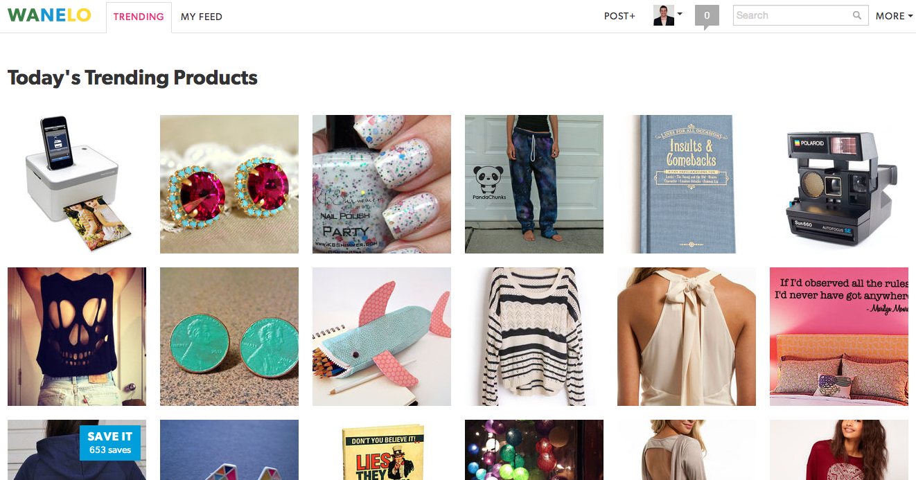 The Ultimate Guide to Wanelo for Retailers (and why it matters)